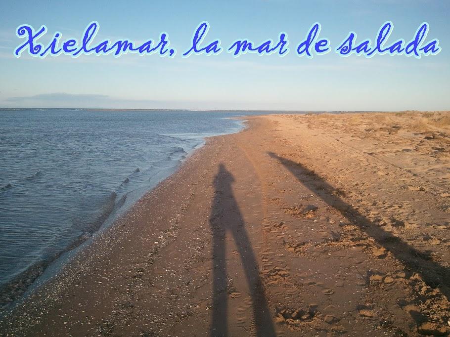 XielaMar, la mar de salada