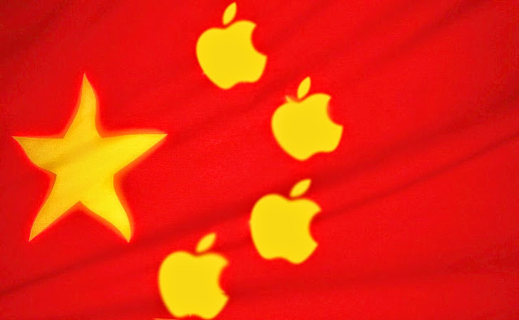 Suspected Wirelurker iOS Malware Creators Arrested in China