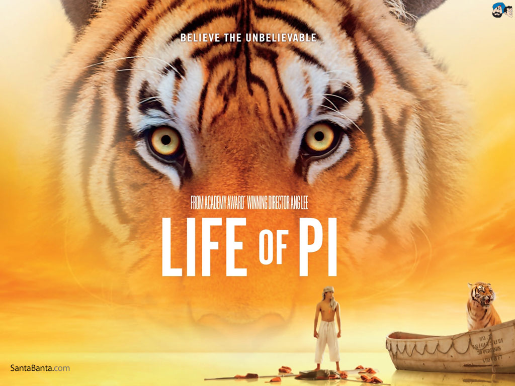 religion and survival life of pi english literature essay 2018-8-17  yann martel's life of pi is the story of a young man who survives a harrowing shipwreck and months in a lifeboat with a large bengal tiger named richard p.