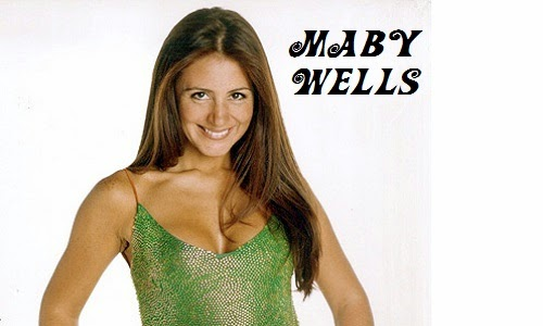 MABY WELLS