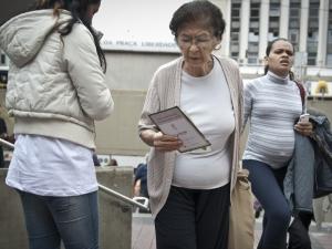 30% das mulheres brasileiras terão osteoporose