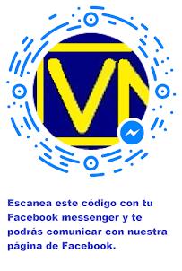 Comunicarte por Facebook