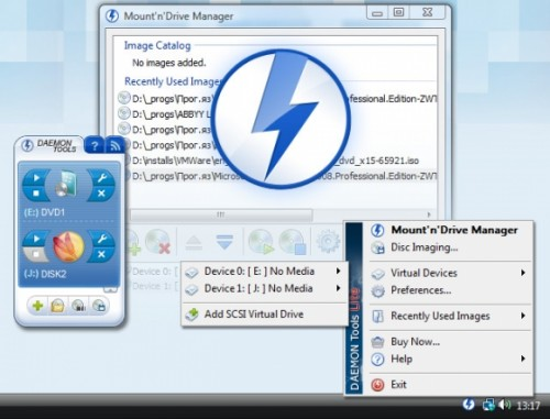 DAEMON Tools Pro Advanced 4.41.0314 [FULL/FINAL]