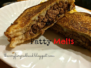 patty melts 17 mouthwatering and crowd-pleasing burgers