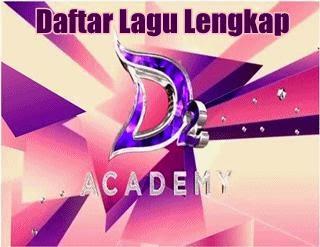 koleksi lagu Dangdut D'Academy 2 35 Besar hari ke-7