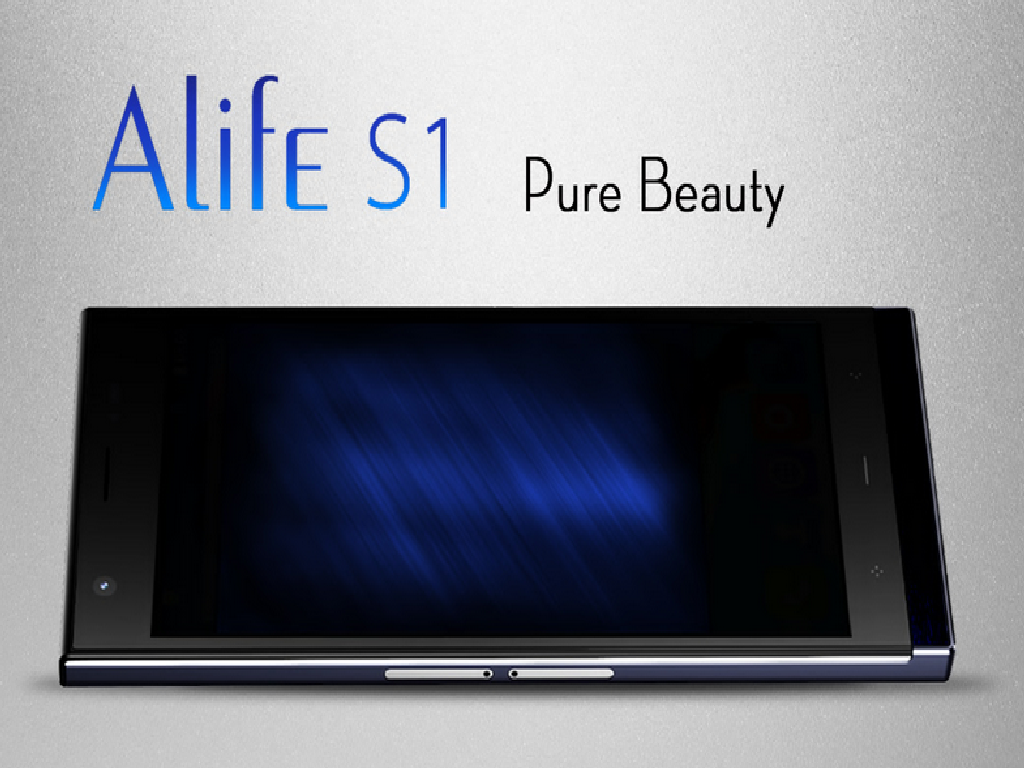 Blackview Intros Alife S1: 5-inch, LTE, 64-bit