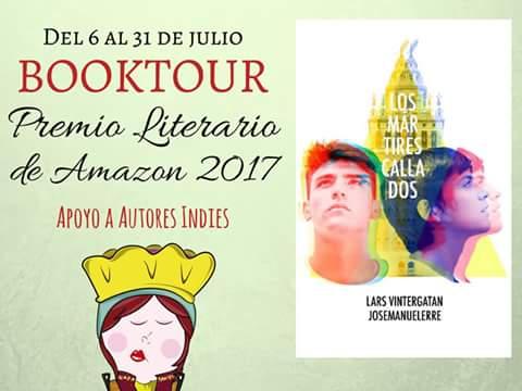 Booktour LGBTI