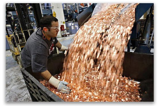 Samsung Paid Apple $1 Billion Sending 30 Trucks Full of 5 Cents Coins