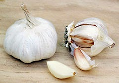 Garlic-Lowering-blood-pressure