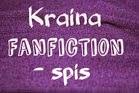 Kraina FanFiction - spis