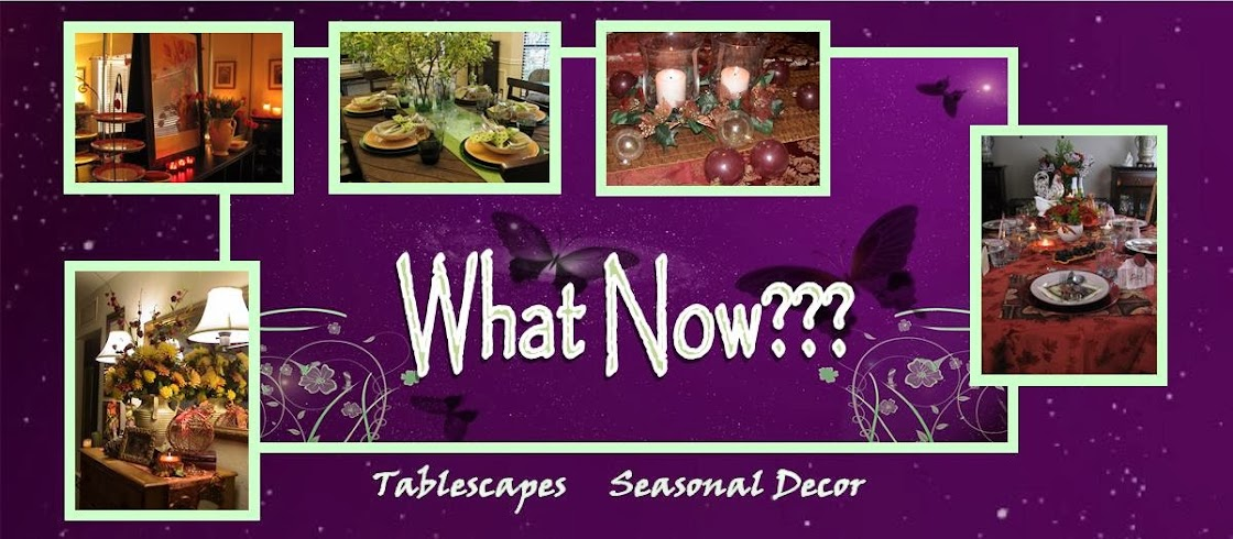 WhatNowTablescapes