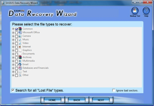 easeus data recovery wizard pro v5.5.1 premium edition full