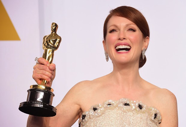 Julianne Moore Best Hollywood Actress