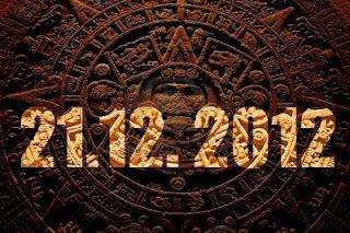 Tanggal 21/12/2012 Bumi Akan Baik Baik Saja