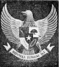 rancangan final lambang garuda pancasila