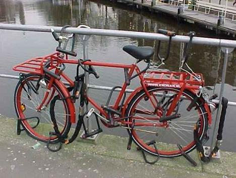 lucchetti bici
