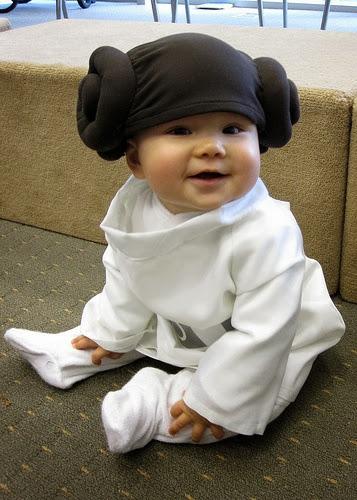 Baby Halloween Custom