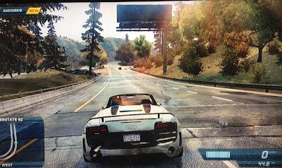 Need for Speed Most Wanted чит коды к играм прохождение игры.