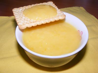 crema de lamaie Lemon Curd