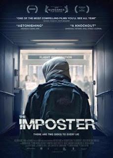 Kẻ Lừa Dối - The Imposter