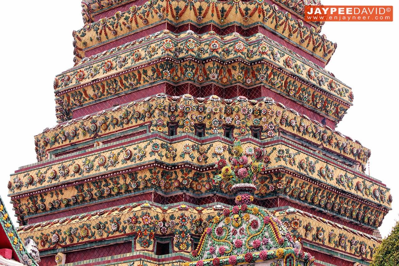 Wat Pho, Bangkok, Thailand, Reclining Buddha, Phra Nakhon district, Wat Phra Chettuphon Wimon Mangkhlaram Ratchaworamahawihan, birthplace of traditional Thai massage, Asia, culture