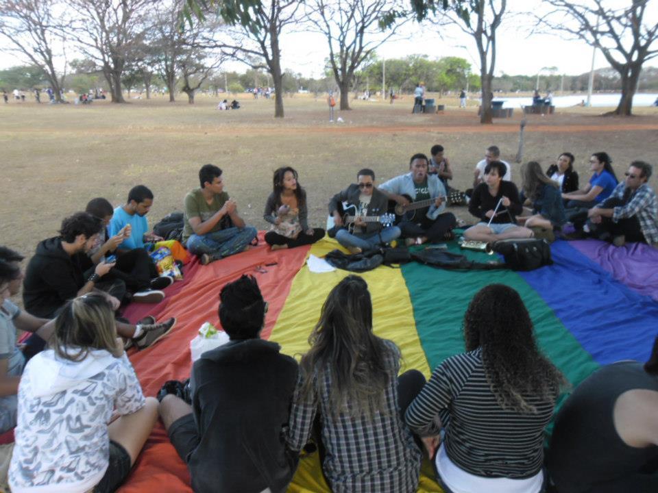 Evento será no Parque da Cidade, no domingo, 03 de março (Foto: Reprodução/Facebook)