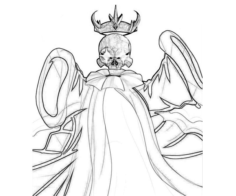 crystal-king-skill-coloring-pages