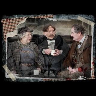 Professores: Pomona Sprout, Filius Flitwick e Horário Slughorn