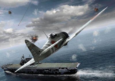 LA OTRA HISTORIA: la segunda guerra mundial y el juego de energías