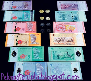 malaysian new money