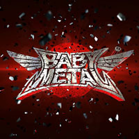 The Top 50 Albums of 2014: 23. BABYMETAL - BABYMETAL
