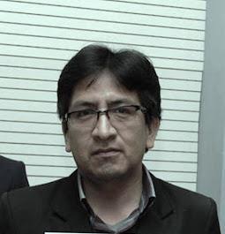 JULIO FABIÁN SALVADOR