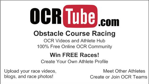 Obstacle Course Racing Videos