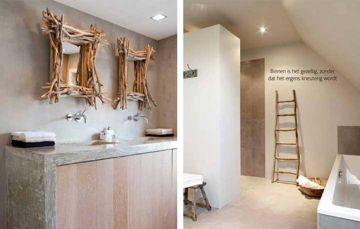... voor de badkamer waterdichte plafondspots van n light bijvoorbeeld