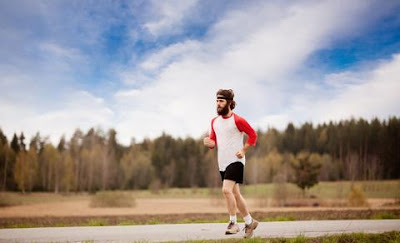 Caratteristiche e consumo calorico della corsa