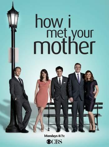 How I Met Your Mother 7ª Temporada Torrent – WEB-DL 720p Dual Áudio