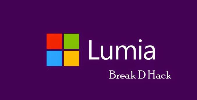 Lumia To lose Nokia Branding