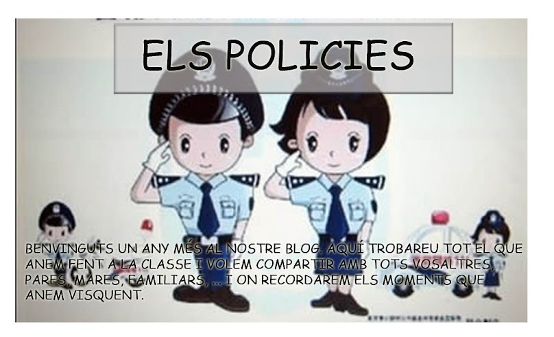 CLASSE DELS POLICIES