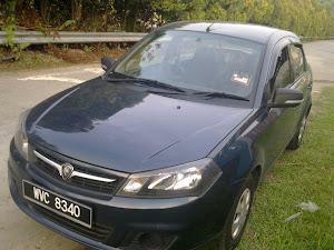 My Car F1