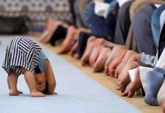 Mendidik Anak ala Ali bin Abi Thalib