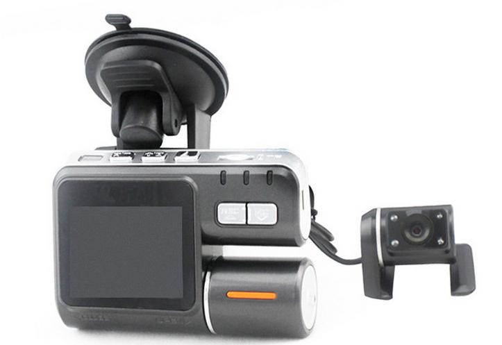 [Tư vấn] Lựa chọn Camera hành trình nào tốt cho xe của bạn? 1