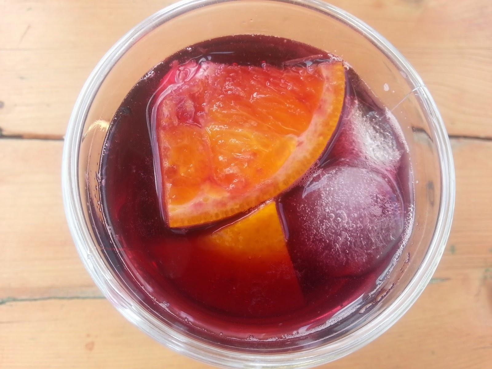 Sangria - Soul drink