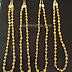 Single line gundu chain designs