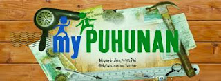 My Puhunan – 16 April 2014