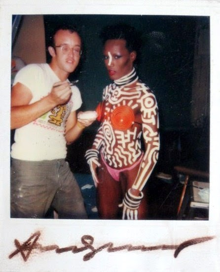 Aaaaa Ppppp Simply The Best How Grace Jones Beat Andy