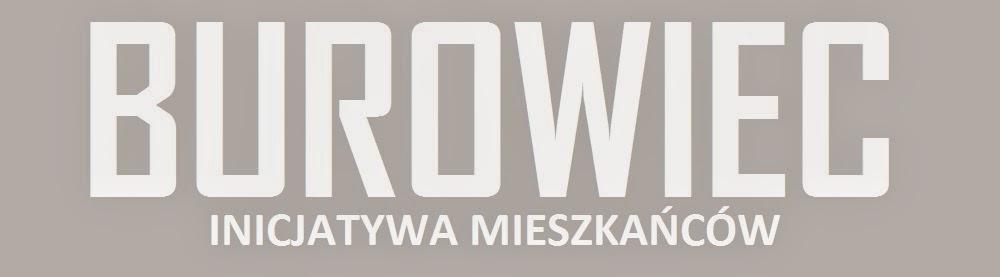Burowiec - Inicjatywa Mieszkańców
