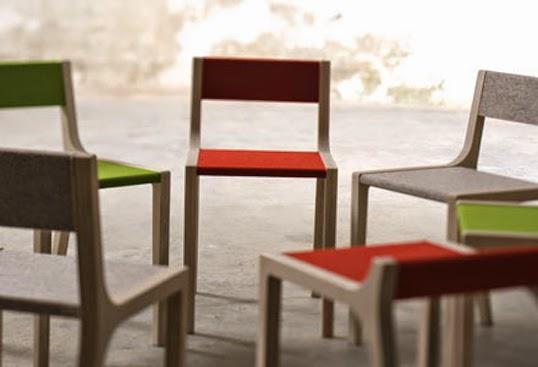 ミニマルデザインがカッコいい子供用のデザイナーズ家具