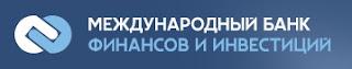 Банк МБФИ логотип