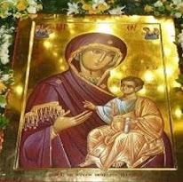 Παναγία η Πορταΐτισσα Προστάτιδα Ιστοσελίδας Σοφίας Ντρέκου | αέναη επΑνάσταση