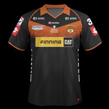 [Elige la mejor y la peor] Camisetas primera division 2015 Cobreloa_a